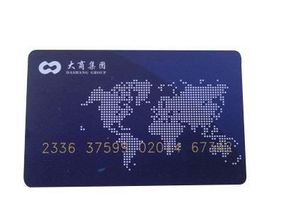 收购大商集团卡