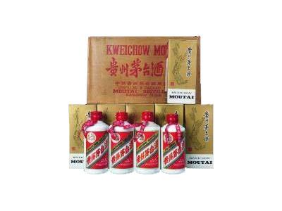 高价回收贵州茅台酒