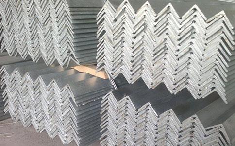贵州镀锌角钢
