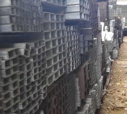 贵阳槽钢销售