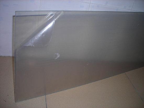 PVC片材