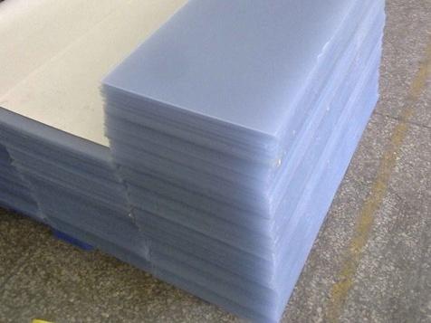 PVC片材價格