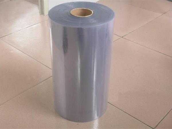 PVC卷材厂家
