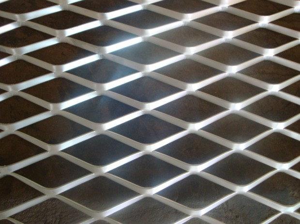 四川轻型钢板网