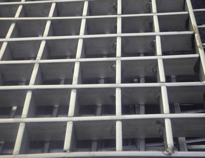 四川不锈钢钢格板