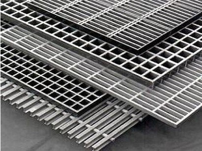成都不锈钢钢格板