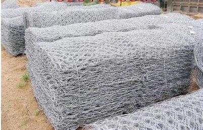 四川锌铝格宾网