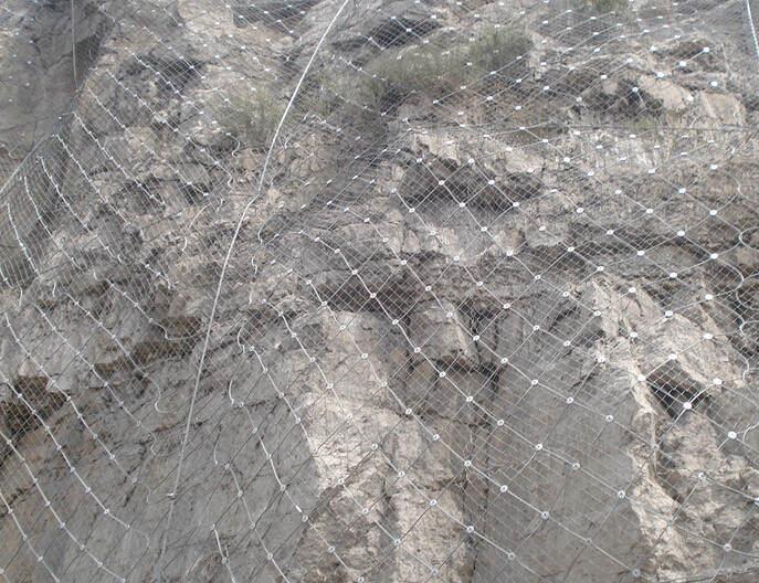 四川主动边坡网