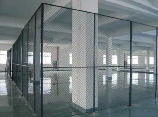 成都厂区隔离护栏