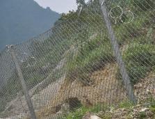 西藏被动防护网
