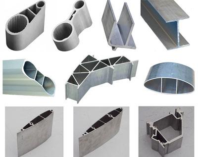 成都鋁材廠家