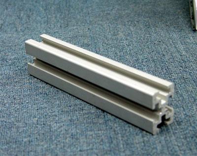 成都晶钢门铝材