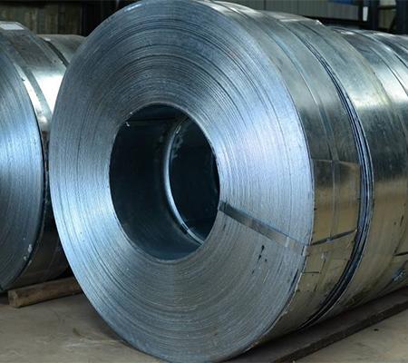 热镀锌带钢厂家