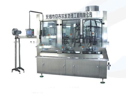 贵州矿泉水厂设备