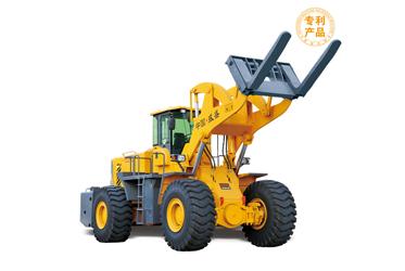 硐采叉装车(WSM971T27-I)