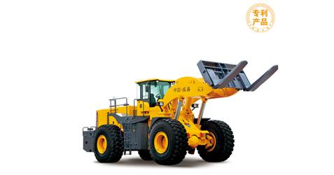 專業石材叉裝車(WSM993T45)