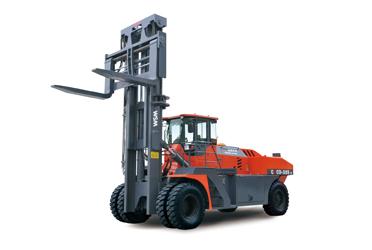 伸縮臂叉車(CPCD320)