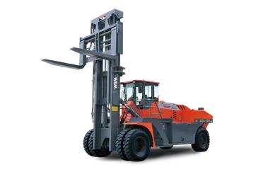 建筑工地叉车(CPCD250)