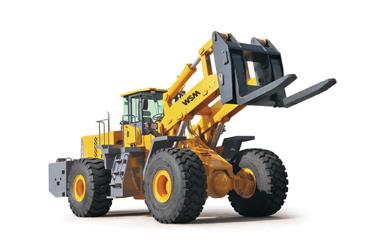 石材叉装机(WSM988T48-WSM988T50)