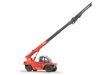 伸缩臂炮车(WSM1120)