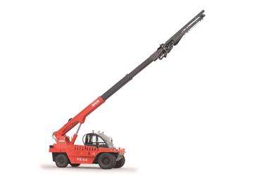 伸缩臂叉装车(WSM1100)