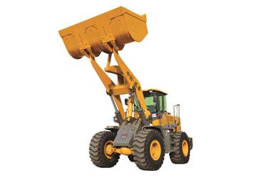 铲土装载机(WSM953G)