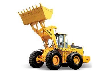 工程裝載機(WSM961)