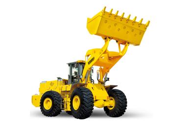 石材装载车(WSM991)