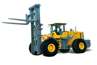 轮式越野叉车(WSM961M20)