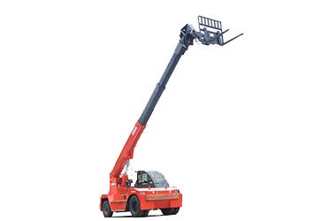 伸缩臂吊装车(WSMT40-2)