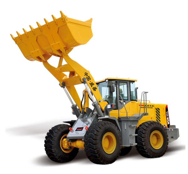 輪式裝載機(WSM953L)
