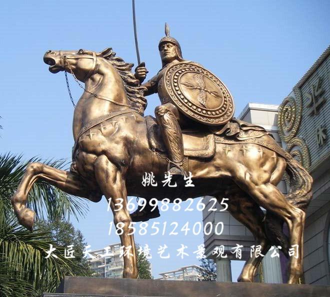 贵州雕塑公司价格