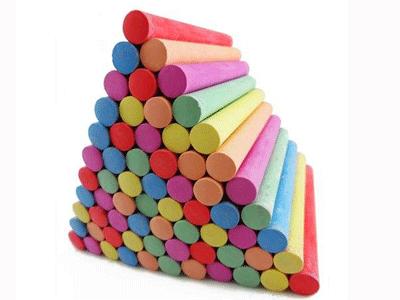 粉笔生产公司