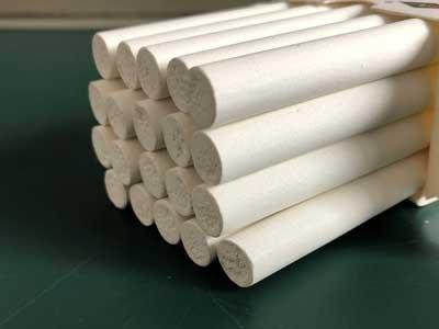 无尘水溶性粉笔