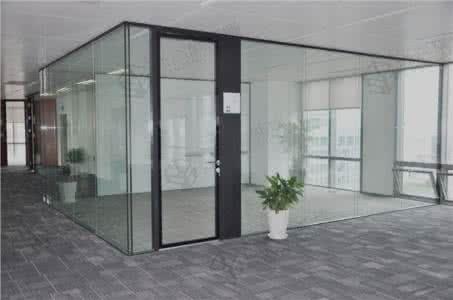 武汉玻璃隔断价格