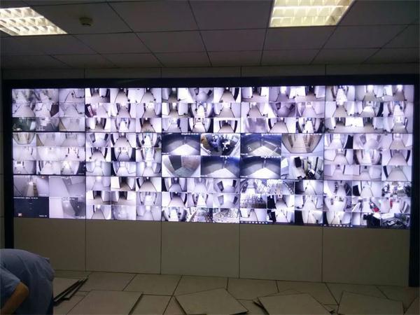 武汉视频监控安装