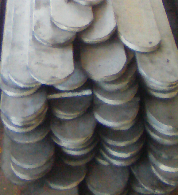 细条不锈钢扁钢