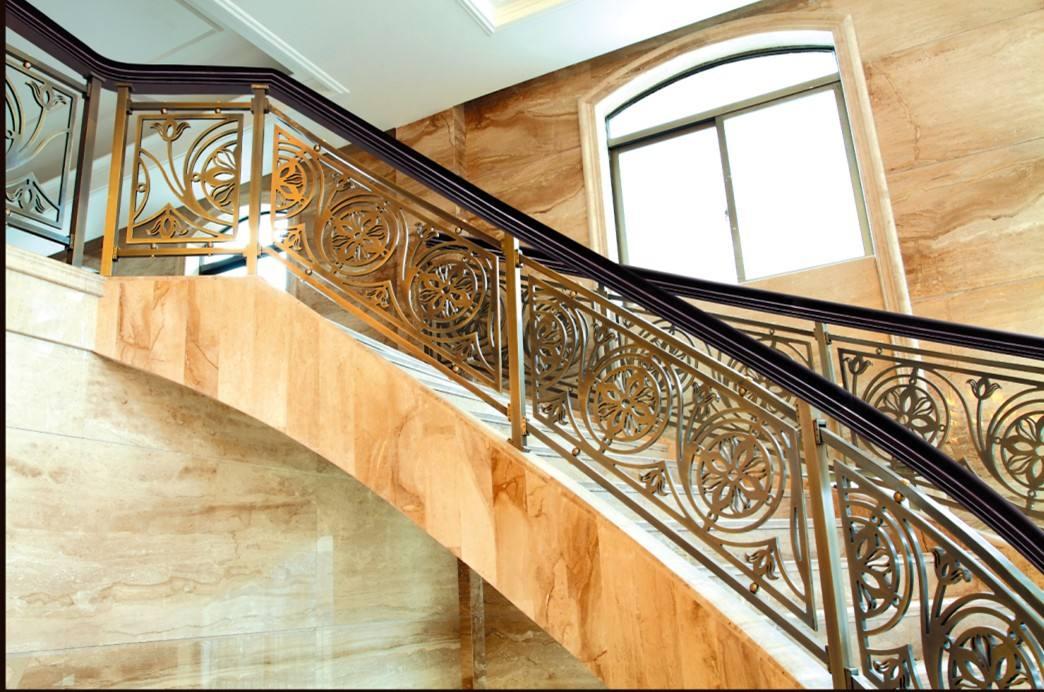 成都铁花楼梯