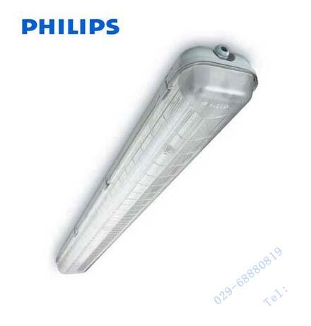 飞利浦T8防水三防支架灯