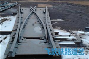 铁路器材生产厂家