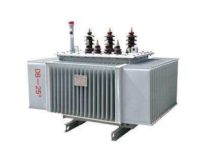SH15-M非晶合金变压器