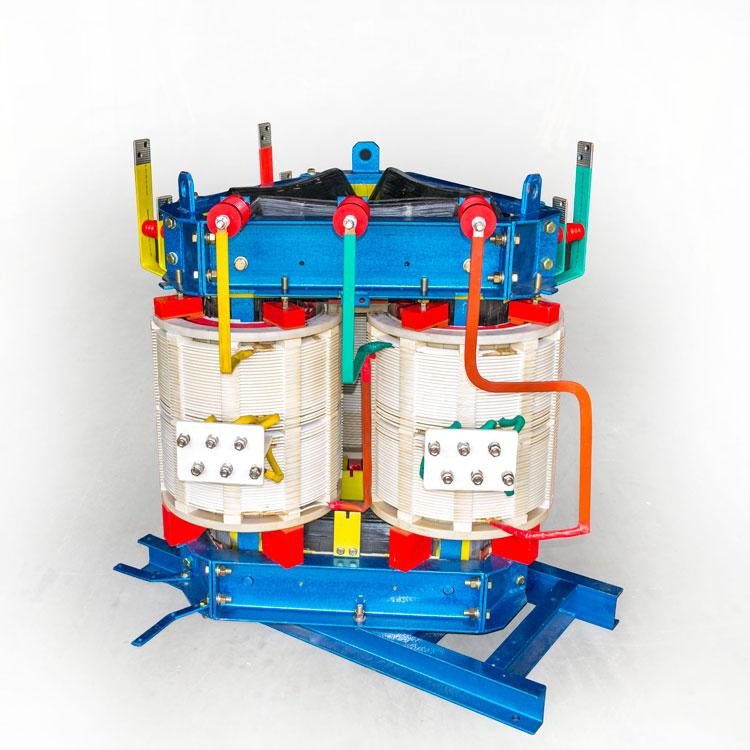 徐州干式变压器