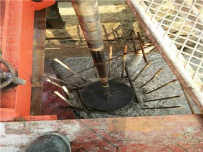 太原工业设备基础钻孔