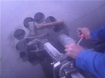 太原专业承接混凝难孔钻孔