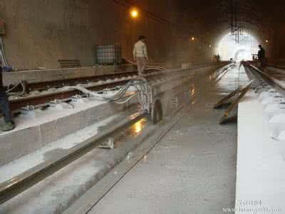 潍坊隧道切割