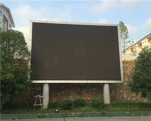 贵州户外电子显示屏