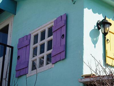 遵义外墙漆