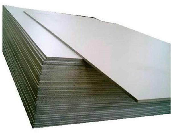 四川纸面石膏板厂家