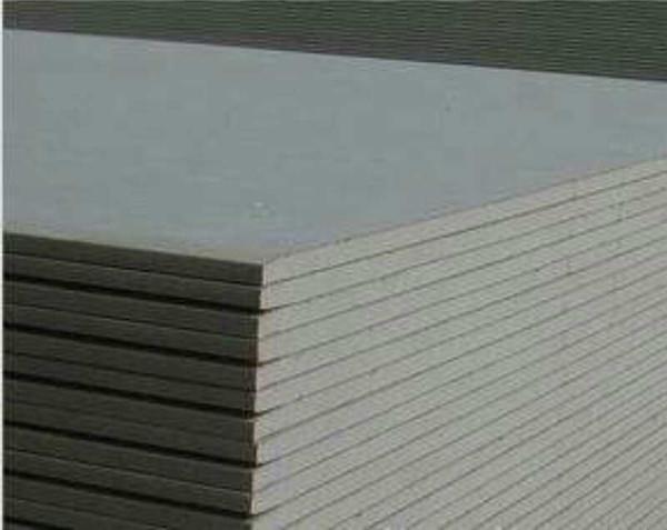 四川纸面石膏板批发