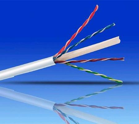 室外超五类网线生产厂家